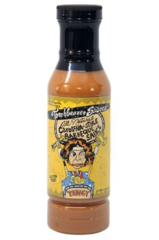 Torchbearer Buffalo Wing Sauce 340g