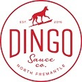 Dingo Sauce Co. Korean BBQ Sauce 150ml