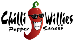 Chilli Willies Carolina Reaper Rectum Wrecker Hot Sauce 150ml