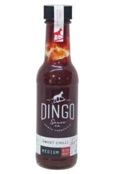 Dingo Sauce Co. Sweet Chilli Sauce 150ml