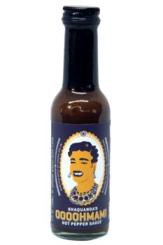 Lucky Dog Dia Del Perro Serrano Pepper Sauce 148ml