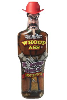 Rufus Teague Whiskey Maple BBQ Sauce 454g