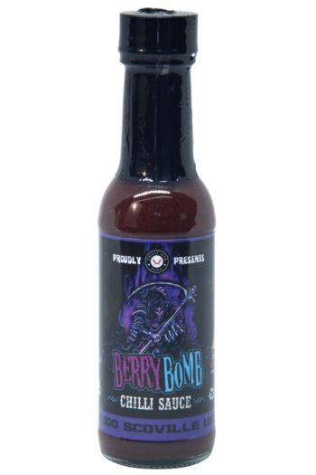 Chilli Seed Bank Berry Bomb Chilli Sauce 150ml