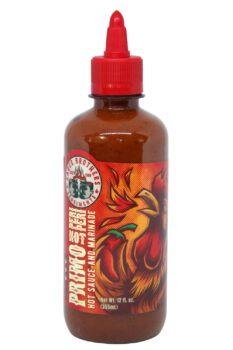 Sauce Brothers Srirachador Hot Sauce 355ml
