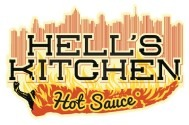 Hell's Kitchen Cinnamon Ghost Punch Hot Sauce 148ml