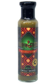 Cobra Chilli Summer Sizzle Medium Chilli Sauce 250ml