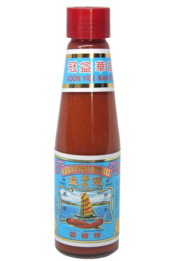 Koon Yick Wah Kee Chilli Sauce 200ml
