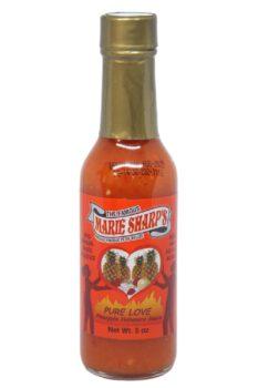 Marie Sharp's Sweet Habanero Pepper Sauce 296ml