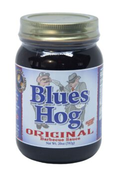 Blues Hog Original BBQ Sauce 582g