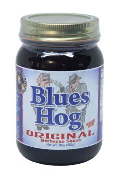Blues Hog Honey Mustard 510g