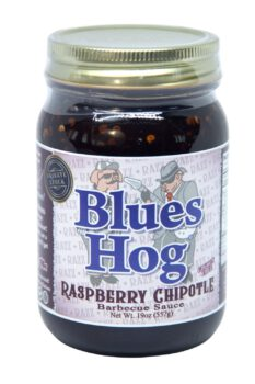 Blues Hog Raspberry Chipotle Barbecue Sauce 557g