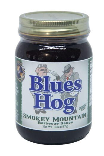 Blues Hog Smokey Mountain Barbecue Sauce 557g