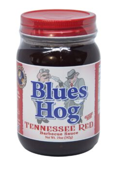 Blues Hog Tennessee Red Barbecue Sauce 542g