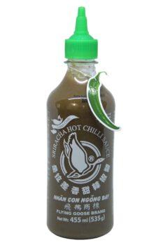 Flying Goose Green Sriracha Hot Chilli Sauce 455ml