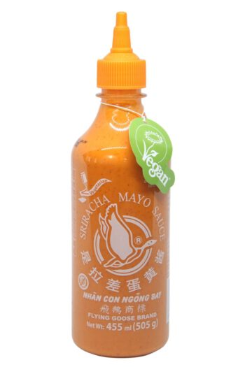 Flying Goose Sriracha Mayo Sauce 455ml