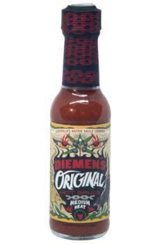 Diemen's Original Hot Sauce 150ml