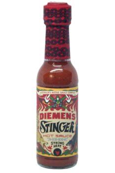 Diemen's Stinger Hot Sauce 150ml