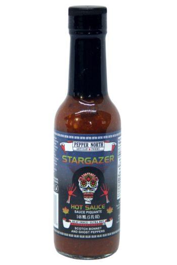 Pepper North Stargazer Hot Sauce 148ml