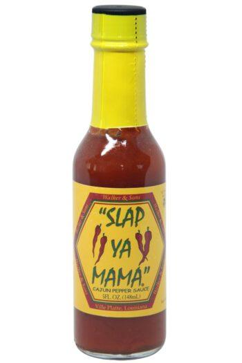 Slap Ya Mama Cajun Pepper Sauce 148ml