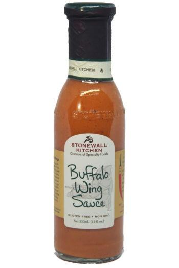 Stonewall Kitchen Buffalo Wing Sauce 330ml