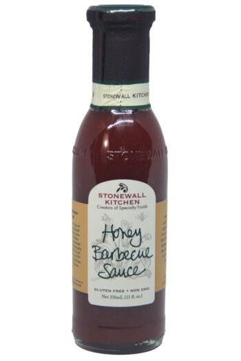 Stonewall Kitchen Honey Barbecue Sauce 330ml